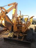 Used CASE 860 Trench