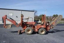 2003 DITCH WITCH 5700DD Trenche