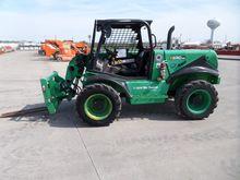 2012 JCB 520-50 Forklifts