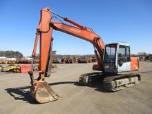 1996 HITACHI EX120-2 Excavators