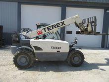 2005 Terex TX5519 Telehandler
