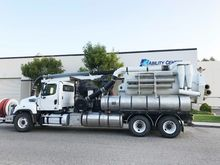 2013 FREIGHTLINER 114SD Sewer f
