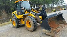 2012 Jcb 426ZX Loaders