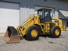 2008 CATERPILLAR IT38H Loaders