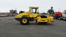 2011 BOMAG BW213PDH-40 Padfoot