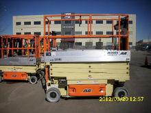 2011 JLG 2630ES Scissor lifts