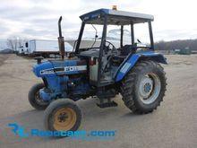 FORD 3930 Diesel Tractors