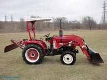 FARM PRO 2425 Tractors