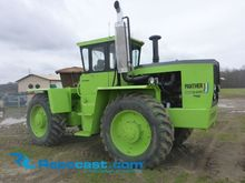 STEIGER Panther 370 Tractors
