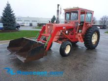 ALLIS-CHALMERS One Ninety Tract