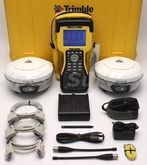 TRIMBLE R8 Model 3 Base and Rov