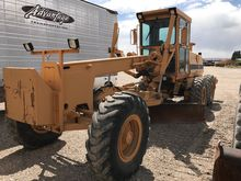 1999 GALION 870 Motor graders