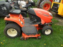 2008 Kubota GR2000 Mower