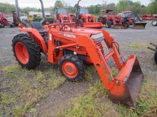 1997 KUBOTA L2350DT Tractors