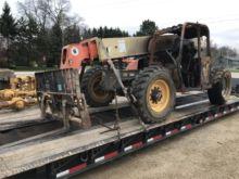 JLG G6-42A Forklifts