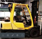 Used 2008 HYSTER 6K