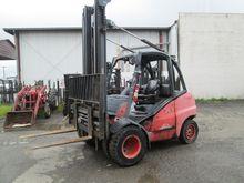 2005 LINDE H50D Forklifts