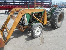 Used OLIVER 550 Trac