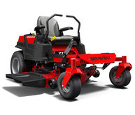 2017 Gravely 915172 Commercial