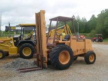 CASE 586D Forklifts