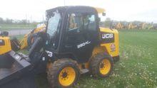 2014 Jcb 280 Skid steers