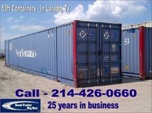 2000 STOUGHTON 53' Containers S
