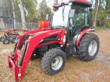 MAHINDRA 3540 PST Tractors