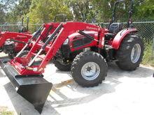 2017 MAHINDRA 3550 HST Tractors