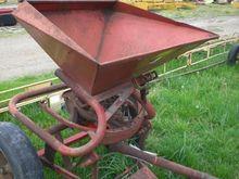 LELY WFR Fertilizer applicators