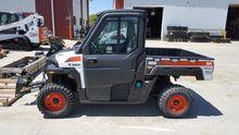 2014 BOBCAT 3650 Utility vehicl