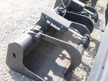 2014 BOBCAT Attachment Bucket