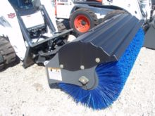 2015 BOBCAT Attachment Sweeper