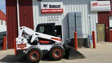 2014 BOBCAT S650 Skid steers