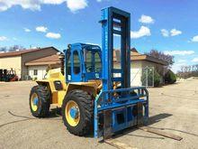 2007 Omega 4415T-12MS Forklifts