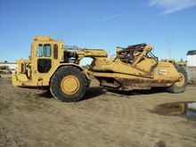 1985 CATERPILLAR 623B Scrapers