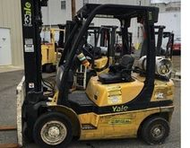 2006 YALE GLP050 Forklifts
