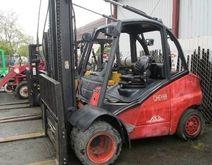 2004 LINDE H50D Forklifts
