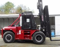 2004 TAYLOR TE520S Forklifts