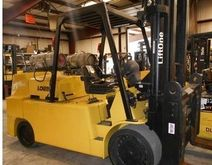 2008 LOWRY L300XDS Forklifts