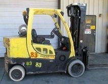 2011 HYSTER S120FT Forklifts