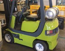 2000 CLARK CMC15 Forklifts