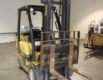 2006 YALE GLC070 Forklifts