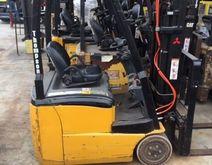 2013 MITSUBISHI FB16KT Forklift