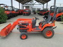 2004 KUBOTA BX2230 Tractors