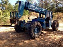 GRADALL 534B Forklifts