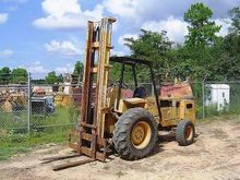 LIFT-IT 5030-6 Forklifts