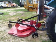 BUSH HOG 7 Rotary mowers
