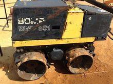 1999 BOMAG BMP851 Compactors
