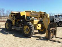 1998 GEHL DL8H44 Forklifts