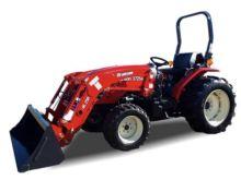 2017 Branson Tractors 3725H Tra